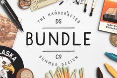 Great Handcrafted Summer Bundle - 85% OFF!