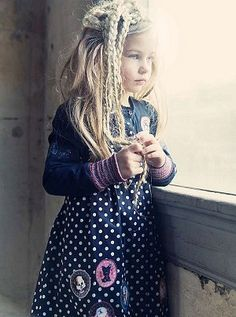 Mim-pi clothing. Little girl Dutch brand!