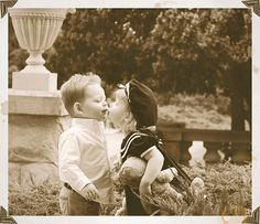 Another one for Ashley and Jamison or Roses baby Vintage Sailor, Young Love, Children Images, C'est Bon, French Vintage, Give It To Me, Couple Photos, My Love, Cute