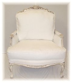 Love Bergere chairs!!