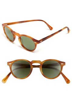 f5ed6d7dfe8d Oliver Peoples Keyhole Sunglasses available at Nordstrom Eyeglasses For  Women, Oliver Peoples, Sunglasses Outlet