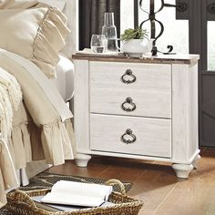found it at joss u0026 main marlow nightstand furniture pinterest drawers nightstands and marlow