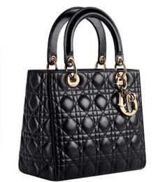 Star Bags - Lady (Diana) Dior