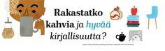 Gaudeamus Kirja & Kahvi, Kaisa-talo Vuorikatu 7 Helsinki