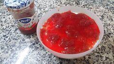 """Ayer probé esta receta del blog de @hsnstore_es (si queréis la receta buscad """"tarta de yogur griego"""") Llena bastante, pesa unos 350g (reducí cantidades ya que la receta es para varias personas) y en cuanto a calorías:  400kcal/43g CH/16g G/24g P  Y lo importante de todo esto, me sorprendió ya que esperaba bastante menos y está muy bueno! No la voy a hacer muchas veces porque prefiero perder menos tiempo cocinando e ir a cosas rápidas y prácticas pero para variar algún día siempre está esta…"""