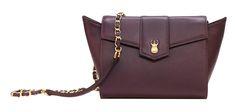 ELEGIA leather purse. Marja Kurki.