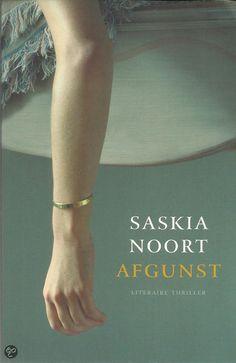 Afgunst - Saskia Noort