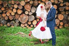 Cerimônias de casamentos alternativos