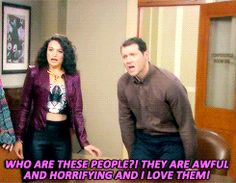 15 Times Craig From Parks and Rec Explained College
