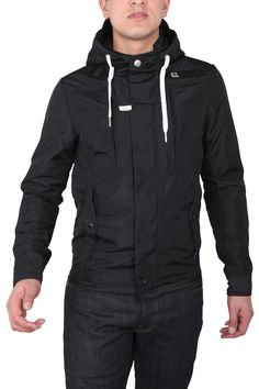 Jacket by Gstar