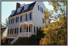 The Most Haunted House In Savannah Georgia