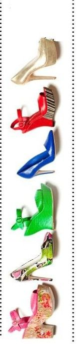 shoes shoes shoes ♥✤   Keep the Glamour   BeStayBeautiful