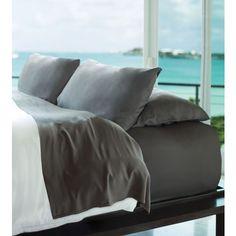 Cariloha bamboo sheets.  Amazing reviews and LIFETIME guarantee!
