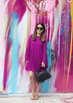 Wynwood wall art, fashion and style