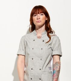WOMEN'S LIMITED EDITION CHEF COAT – Chef Coats, Aprons, Chef Pants by Tilit