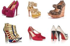 Are you a lover of stylish red bottom #shoes? Then don't be late to add this in to your collection.