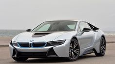 BMW i8, coches y motos 10