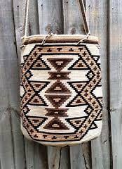 Картинки по запросу в технике Wayuu