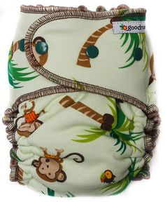 Monkey Business on camel c/p SYOF2 (gender neutral