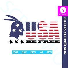 FREE USA svg 4th of july svg USA cut files svg 1776