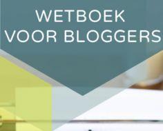 ★ TIP: Blog volgens het Wetboek voor bloggers