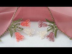 Needle Lace, Baby Knitting Patterns, Needlework, Crochet, Flowers, Model, Jewelry, Youtube, Party