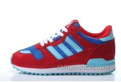 http://www.jordannew.com/adidas-zx700-women-red-blue-authentic.html ADIDAS ZX700 WOMEN RED BLUE AUTHENTIC Only $75.00 , Free Shipping!