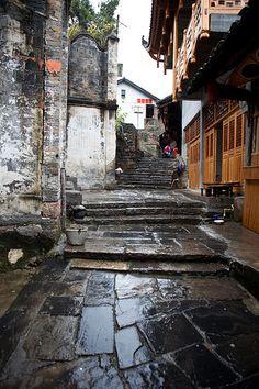 Furong: China Ancient Town, Western Hunan