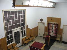 RAS bijsjoel - Raw Aron Schuster Synagoge - Wikipedia