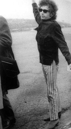 Bob Dylan - Tour 1966