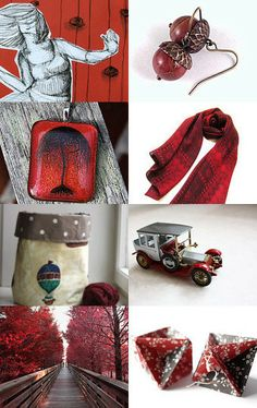 Czesc! … Hi! ….. My Spring ♥ 53 by AMW on Etsy--Pinned with TreasuryPin.com