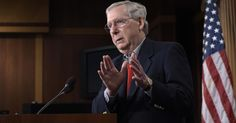 Without a hint of irony, McConnell descries high court obstructionism | MSNBC