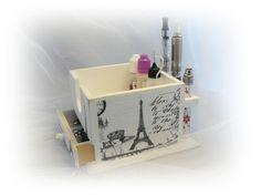 Weiteres - Kästchen für E-Zigaretten und Zubehör 'Paris' - ein Designerstück von Dragonflys-Home bei DaWanda