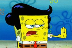 Style your hair just like SpongeBob with these outrageous hairdos!