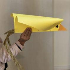 竹ひごなし!【画用紙とストローで作る簡単な凧の作り方】100均DIYで折るだけ簡単なカイトや可愛いキャラクター凧を手作り♪冬休みに子供と凧あげを楽しもう♪ | 雪見日和