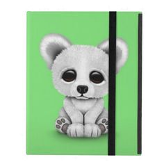 >>>best recommended          Cute Baby Polar Bear Cub on Green iPad Case           Cute Baby Polar Bear Cub on Green iPad Case today price drop and special promotion. Get The best buyHow to          Cute Baby Polar Bear Cub on Green iPad Case lowest price Fast Shipping and save your money N...Cleck Hot Deals >>> http://www.zazzle.com/cute_baby_polar_bear_cub_on_green_ipad_case-256070397336857800?rf=238627982471231924&zbar=1&tc=terrest