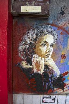 """""""Le tourbillon de la vie""""   Huge sadness for the loss of Jeanne Moreau."""