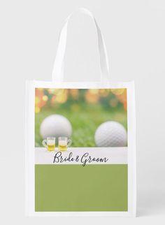 Golf Themed Wedding Ideas & Inspiration - Wedding Ideas