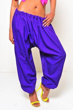 Harlem purple pants! at shopiammi.com