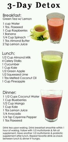 3- Day Detox Smoothies Lose the weight and the bloat with these healthy and tasty recipe! Add some QUick Start Weight Loss Tea and keep your skin tight while You lose weight! https://victoriajohnson.wordpress.com Three Day Detox, 21 Day Sugar Detox, Detox Recipes, Cantaloupe, Smoothies, Fresh, Sweets, Diet, Juice