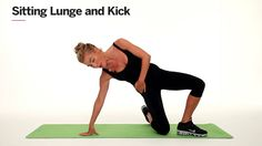 Shape Up for Summer With This Total Body Workout  | Tracy Anderson | Health
