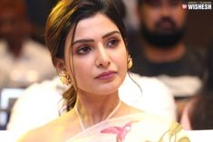 Samantha Walks Out Of Maha Samudram?: Samantha is said to have walked out of Maha Samudram after Jaanu ended up as a dud. Next Film, Walk Out, Film Movie, New Movies, Gossip, Walking, News, Business, Movie