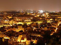 Lisbon-Lisbon-at-night