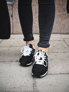 The Coolest Sneakers to Wear Now #flatlay #flatlays #flatlayapp www.theflatlay.com