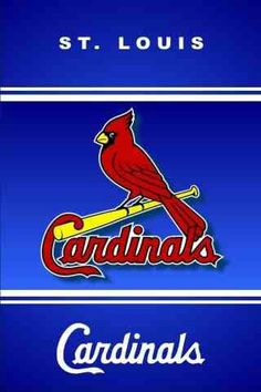 MLB More Information STL Cardinals Baseball Desktop Wallpaper