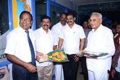 Mettupalayam Lotus Eye Hospital Inauguration Photos