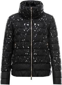 Want it!!! Moncler Solaris Coat