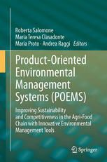 Representing the coordinated work of a research group from four different Italian University departments which conducted the Eco-Management for Food (EMAF) Project, this book offers a systematic approach for managing and improving the environmental aspects of agri-food processes and products using Product-Oriented Environmental Management Systems (POEMS).