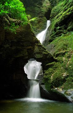 St. Nectans Glen, Cornwall, England - 101 Most Magnificent Places Made by Nature or Touched by a Man Hand (part 3)
