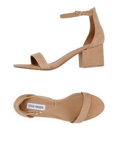 5238b54e3a5 Steve Madden Irenee Sandal - Women Sandals on YOOX. The best online  selection of Sandals